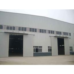 河西区钢结构雨棚设计安装 天津安装岩棉彩钢房技术娴熟