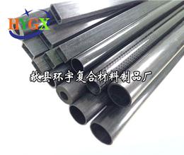 耐高温碳纤维管-高强度使用寿命长