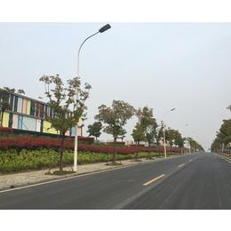 合肥led路灯,安徽普烁光电,太阳能led路灯
