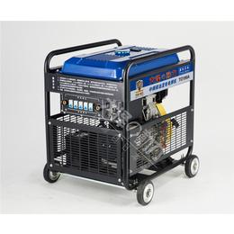 大泽原装190A柴油发电电焊一体机价格