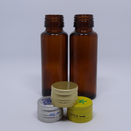上海华卓厂家直销药用玻璃瓶 药用包装风靡市场