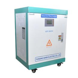 太阳能离网逆变器5KW-10KW高转换效率