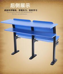 廠家供應自動翻板課桌椅