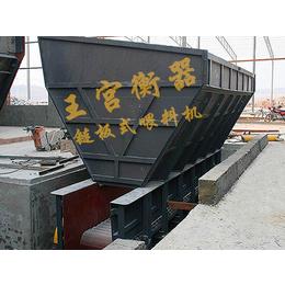 福建王宫衡器链板式喂料机厂家直销价价格优惠品质保证