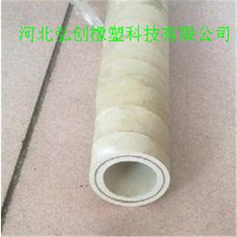 沧州厂家直销石棉橡胶管 耐磨石棉胶管厂家 铠装胶管厂家