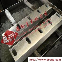 塑胶粉碎机刀片 粉碎PVC料机械刀片 PVC破碎机刀片