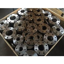 供应坤航管件大型厂家国标DN450碳钢板式平焊法兰