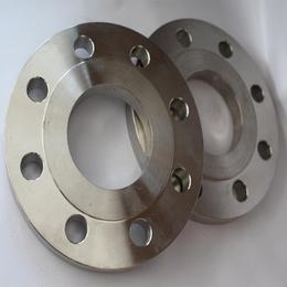 银川DN20碳钢带颈平焊法兰坤航实惠价