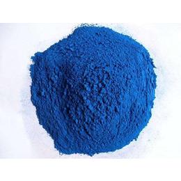 河南氧化铁蓝 亚博国际版 遮盖力好氧化铁蓝