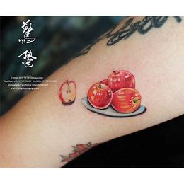 小苹果纹身   惊蛰
