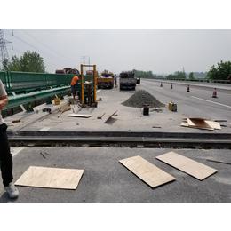 速砼-蚌埠桥梁伸缩缝修补料厂家缩略图