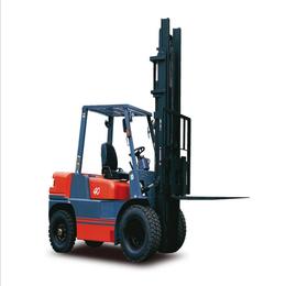 台励福3吨3.5吨内燃柴油叉车