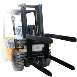 厂家直供台励福7L系列4t-5t内燃平衡重式叉车4吨