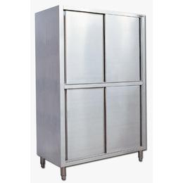 可定制不锈钢厨房设备无尘碗柜特卖