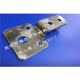 环氧树脂涂层连接硬铜排,东莞市雅杰有限公司(图)