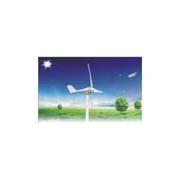 供应厂家直销风力发电机+风光互补控制器