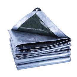 银色反光不吸热防水双层篷布缩略图