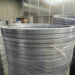 呼伦贝尔供应化工用碳钢大直径法兰