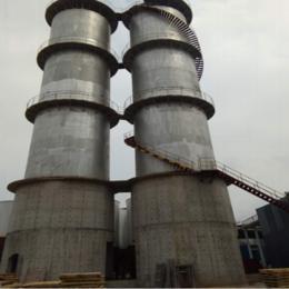 石灰窑竖炉-新建2台600m3缩略图