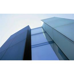 定做钢化幕墙玻璃定制厂家
