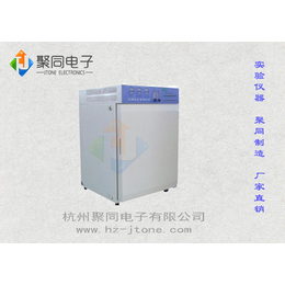 聚同CO2培养箱80L气套水套式二氧化碳气候箱配置160L