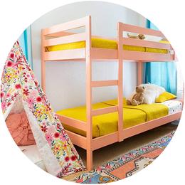 儿童房卧室设计