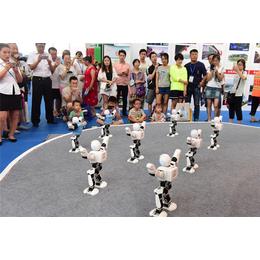 苏州乐科技高机器人教育、南京金迈科教育涟源博乐的排名高中图片
