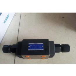 油研YUKEN减压阀RG-03-C-22选型方法及安装原理