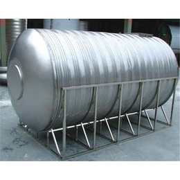 家用卧式水箱不锈钢