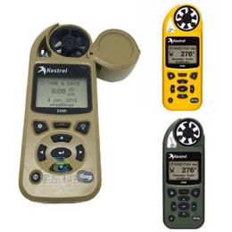 美国Kestrel5500多功能环境气象风速仪