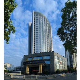 九江青安維保單位-九江建國大酒店