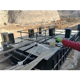 地埋污水一体化设备多少钱,地埋污水一体化设备,诸城广晟环保