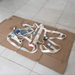 QYR-01防潮蚕丝绝缘安全带 电工高空作业防护安全带