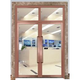 海南大玻璃不锈钢防火门厂生产大玻璃不锈钢防火门卓越品质
