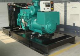 福建250KW养猪场燃气发电站 牲畜粪便分布式气体发电项目