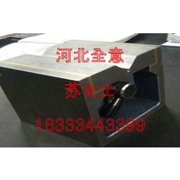 河北全意检验方箱按国家标准制造 检验方箱特点