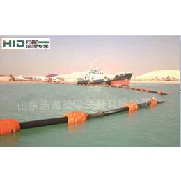 绞吸式挖泥船 浩海疏浚装备 山东挖泥船