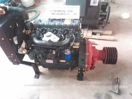 粉碎机柴油机潍坊ZH4102P生产制造厂潍坊宾德动力