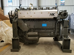 潍坊618发电型柴油机配套300KW发电机成品价格