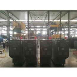 供应河北安国铝蜂窝板成型热压机模板油加热器