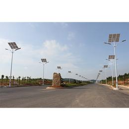 马鞍山太阳能路灯,合肥保利新能源,太阳能路灯安装公司