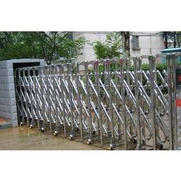 上海青浦区电动门|上海旋迈|电动门安装价格