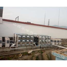 空气能热水工程施工-山西乐峰科技-晋中空气能热水工程