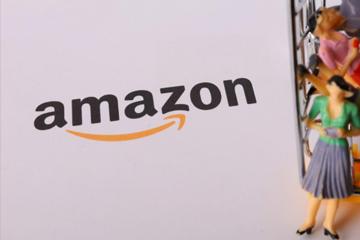 亚马逊2018年第三季度广告收入达24.59亿美元