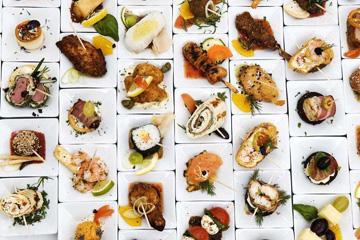 西安餐饮展 | 让人眼花缭乱的餐饮展会,你是否真的会选呢?