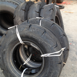 供应255 70D406 井下铲运机轮胎 光面L-3S