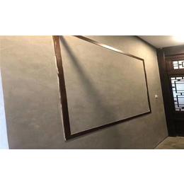 达州清水混凝土漆厂家直销水泥墙仿清水混凝土漆施工效果图