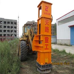 河南高速路TRA40高速液压夯实机出租售后保障