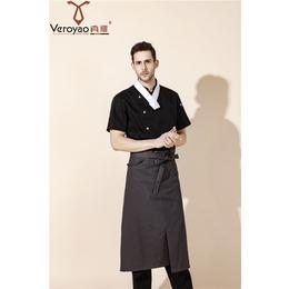 厨师服定做价格-三亚厨师服定做-【真耀服饰 】