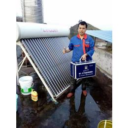 太阳能经销商增加家电清洗 做上门清洗月入1-3万